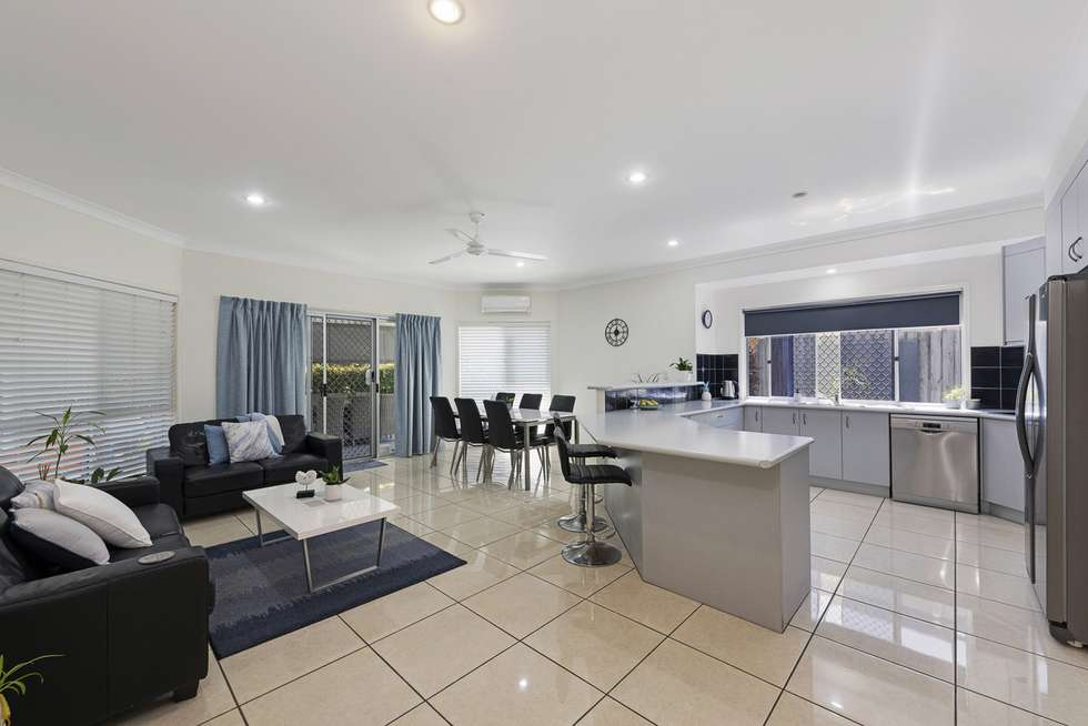 Fifth view of Homely house listing, 14 Brandon Court, Coral Cove QLD 4670