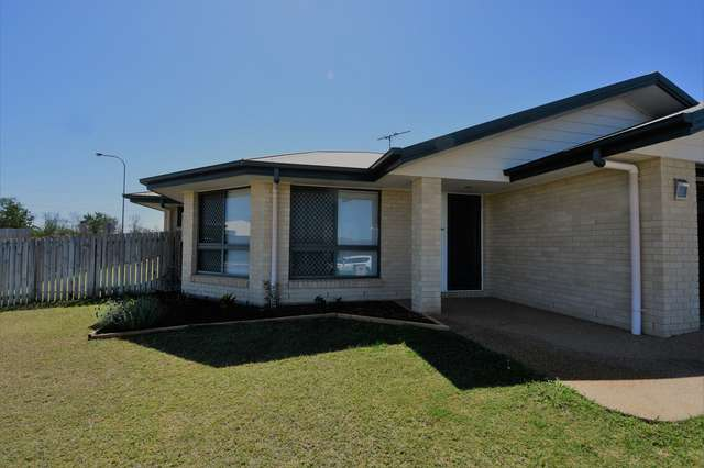 119/Abby Drive, Gracemere QLD 4702