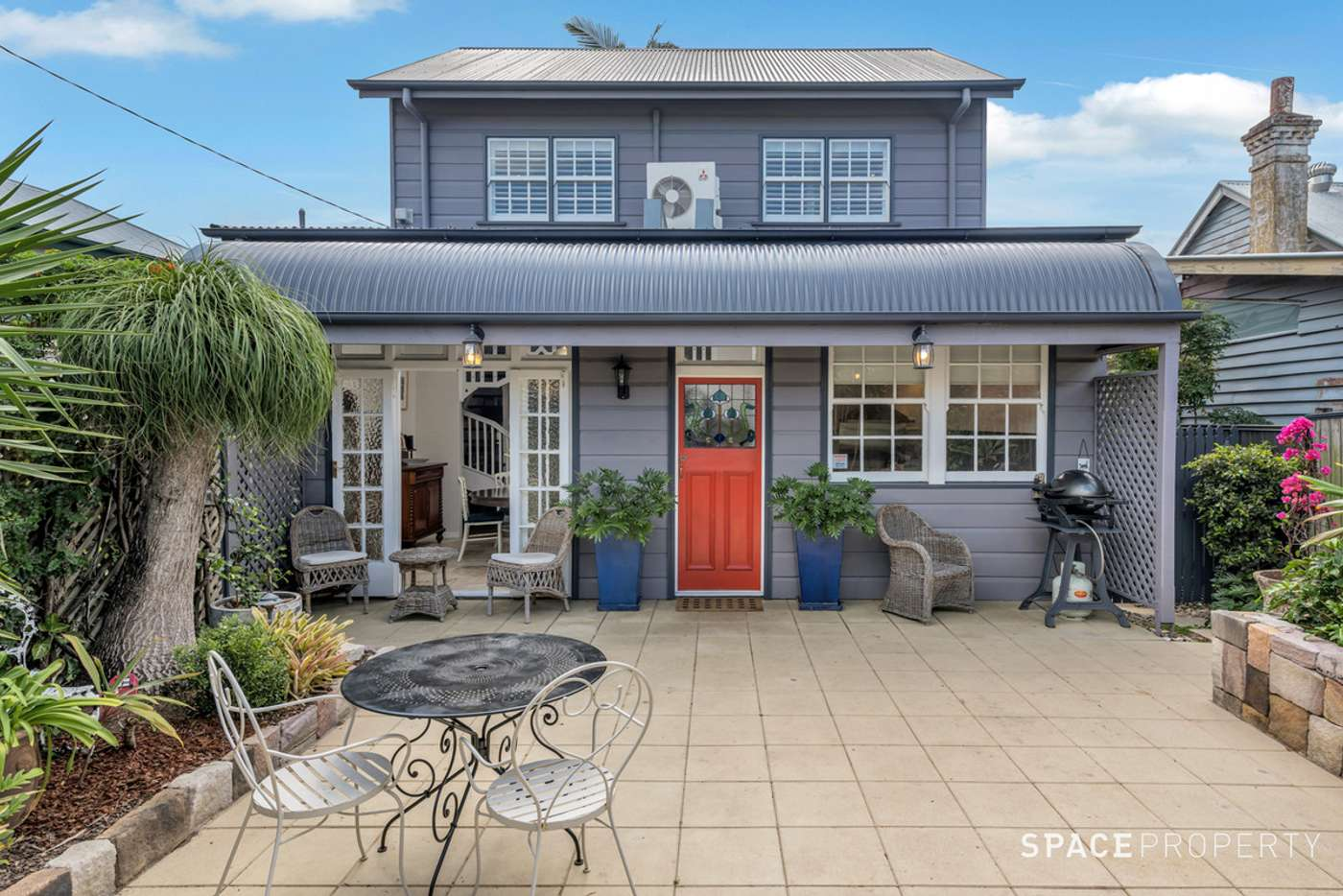 Main view of Homely house listing, 7 Clyde Street, Petrie Terrace QLD 4000