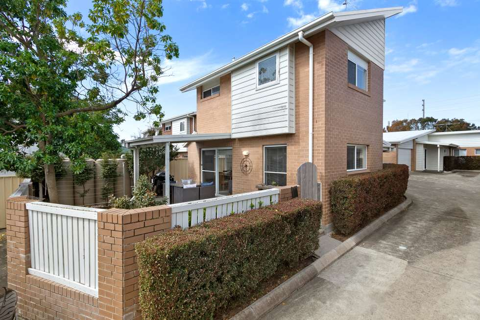 Second view of Homely townhouse listing, 3/175 Kings Road, New Lambton NSW 2305