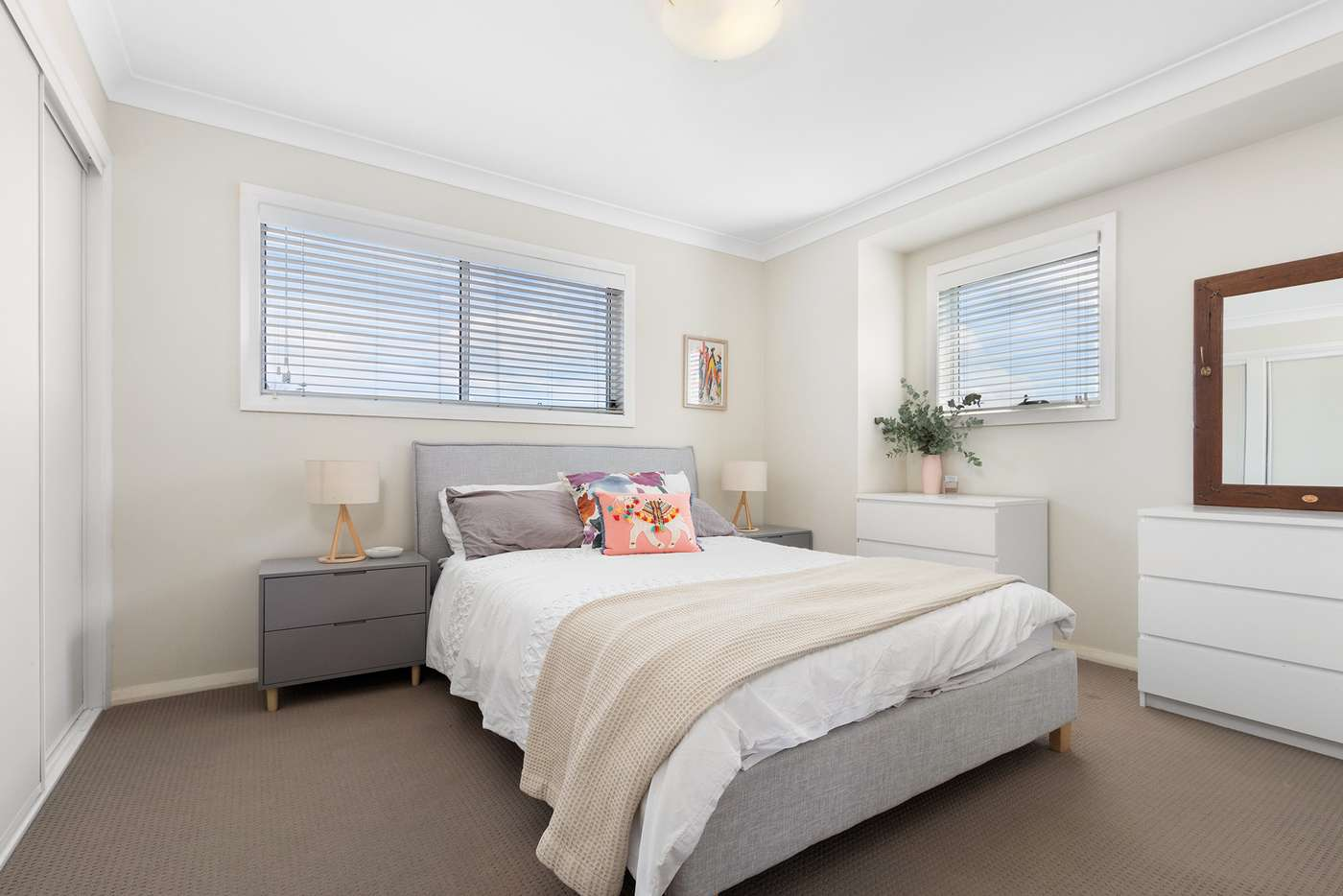 Fifth view of Homely townhouse listing, 3/175 Kings Road, New Lambton NSW 2305