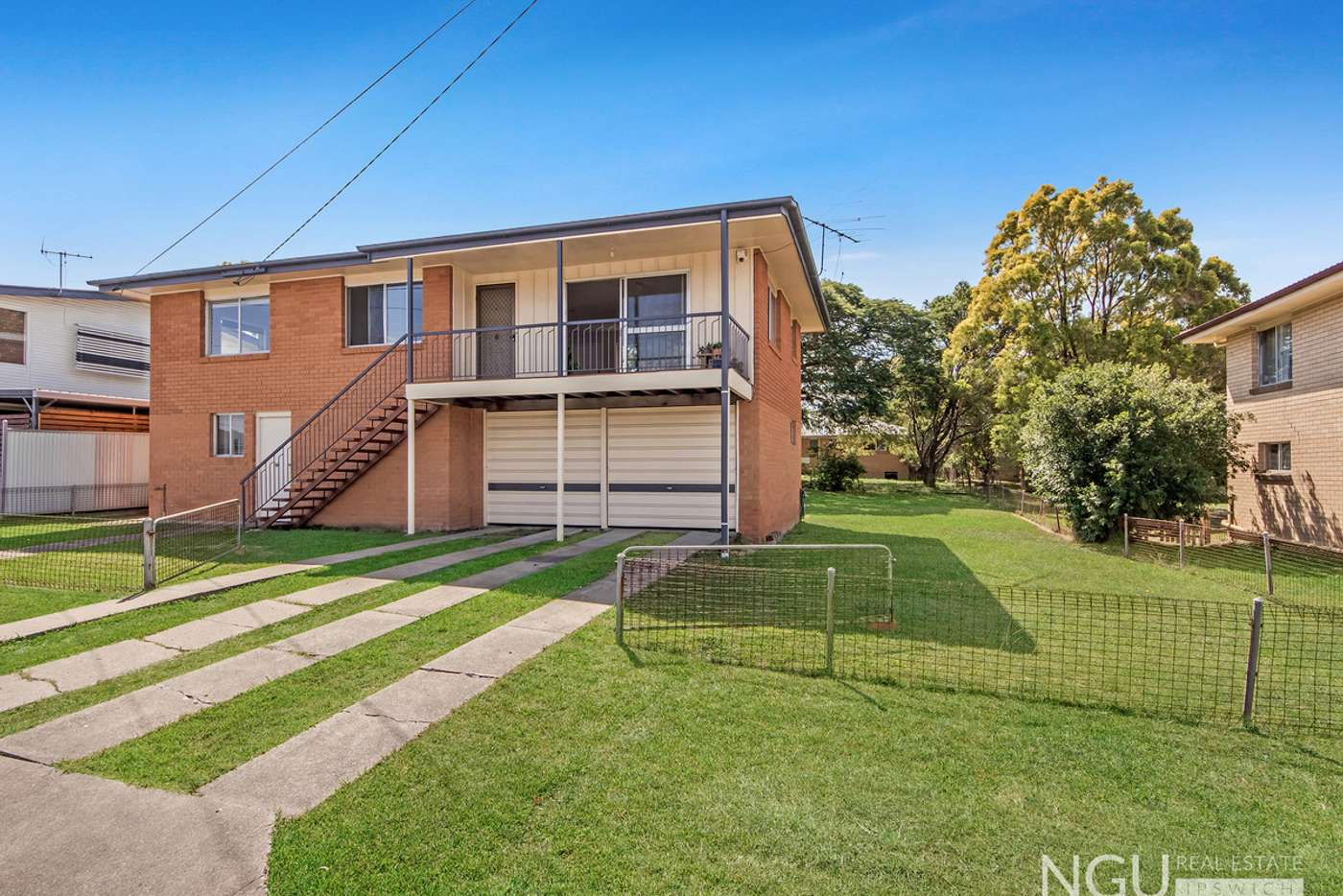 Main view of Homely house listing, 6 Trudy Street, Raceview QLD 4305