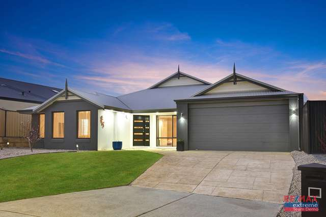 15 Pardalote Way, Tapping WA 6065