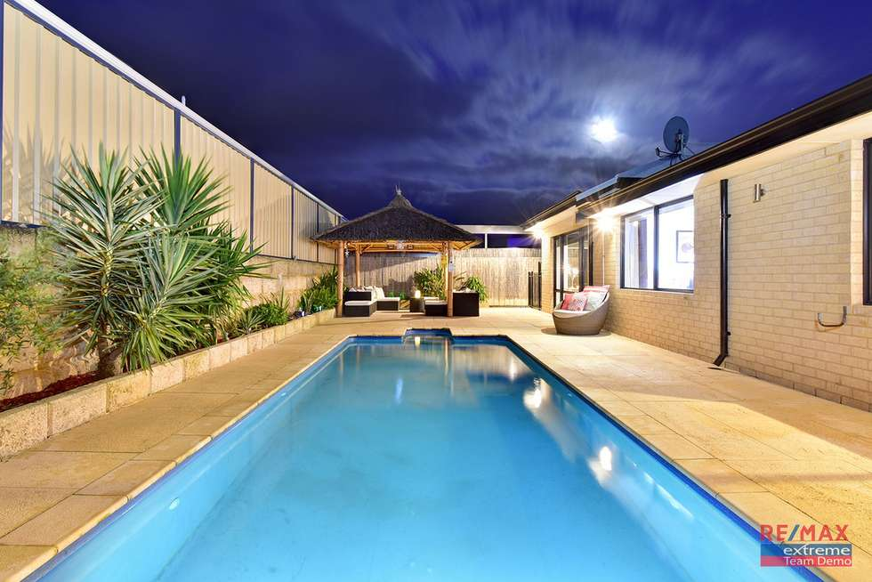 Second view of Homely house listing, 15 Pardalote Way, Tapping WA 6065