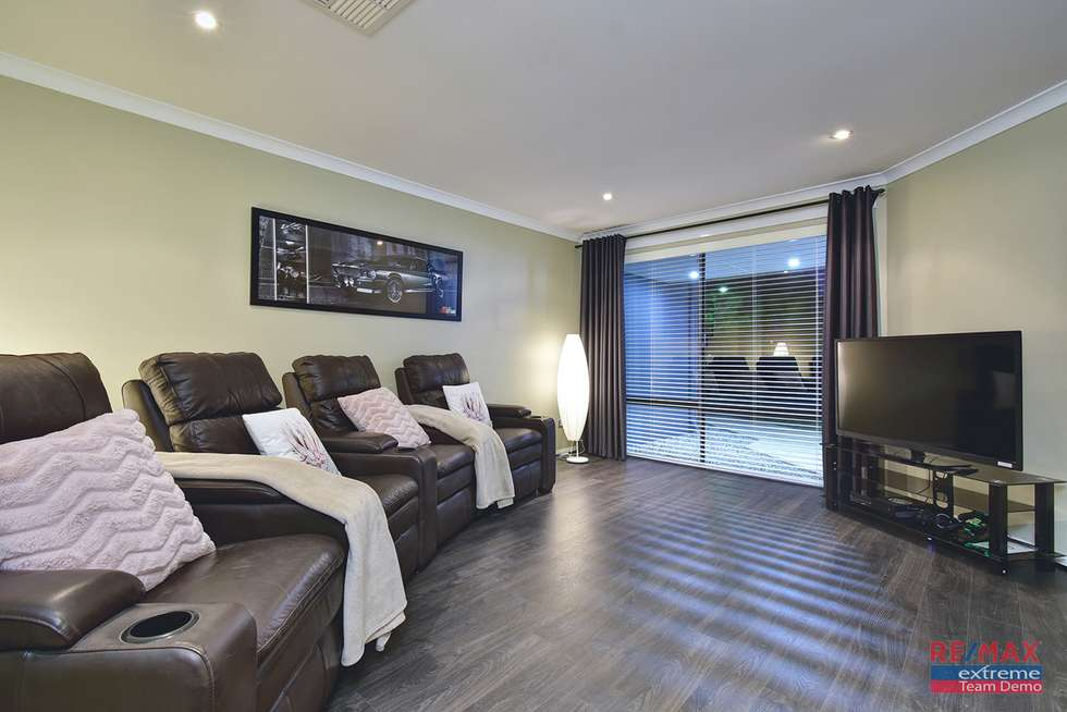 Fifth view of Homely house listing, 15 Pardalote Way, Tapping WA 6065