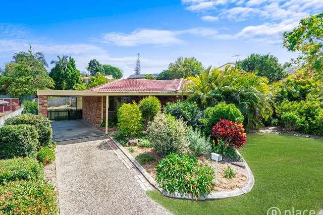 27 Donnington Street, Carindale QLD 4152