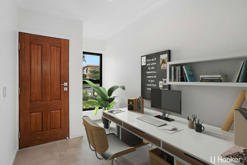 Third view of Homely house listing, 36a Pickworth Street, Upper Mount Gravatt QLD 4122
