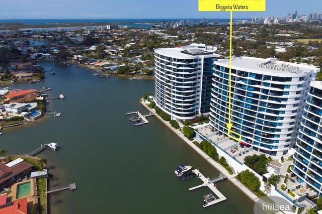 3203/5 Harbour Side Crt, Biggera Waters QLD 4216