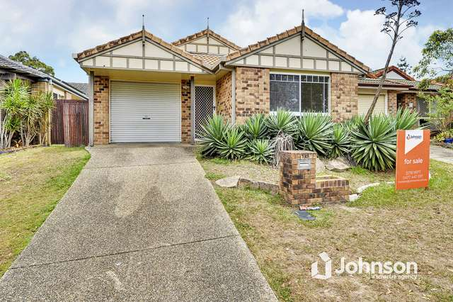 18 Teasel Crescent, Forest Lake QLD 4078