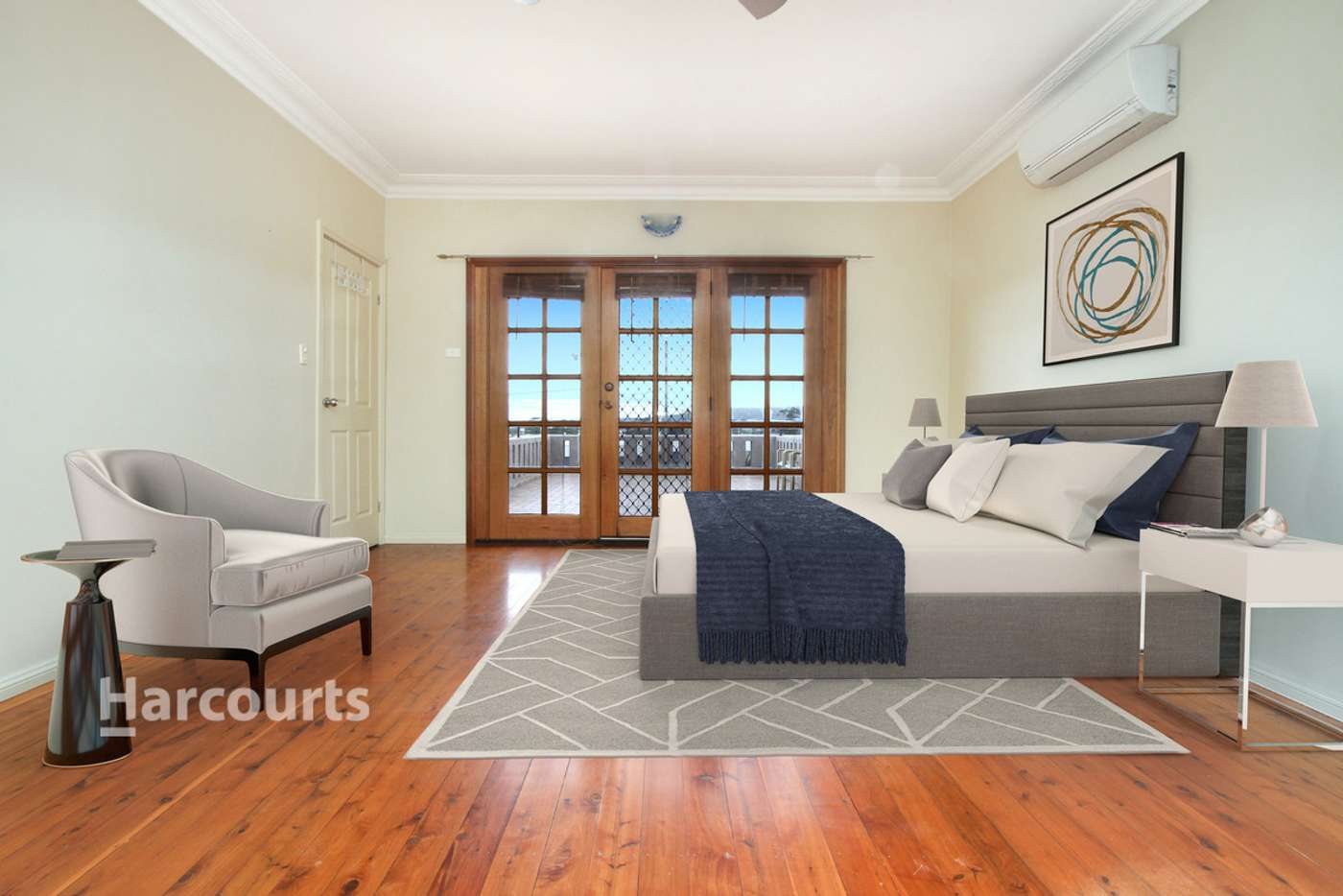 Sixth view of Homely house listing, 318 - 320 Gladstone Avenue, Mount Saint Thomas NSW 2500