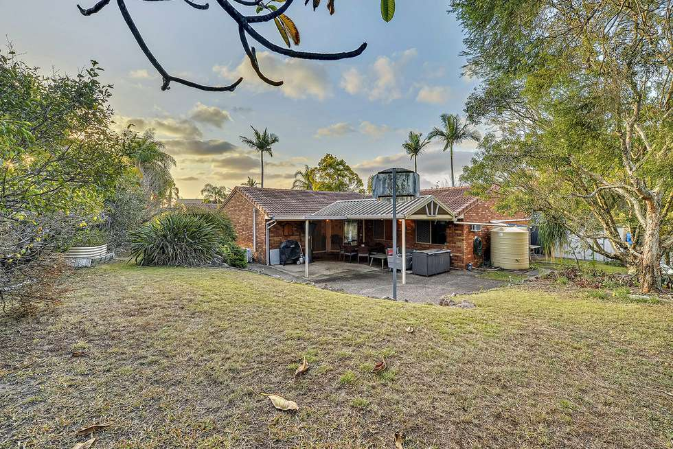 Second view of Homely house listing, 8 Cotter Crescent, Riverhills QLD 4074