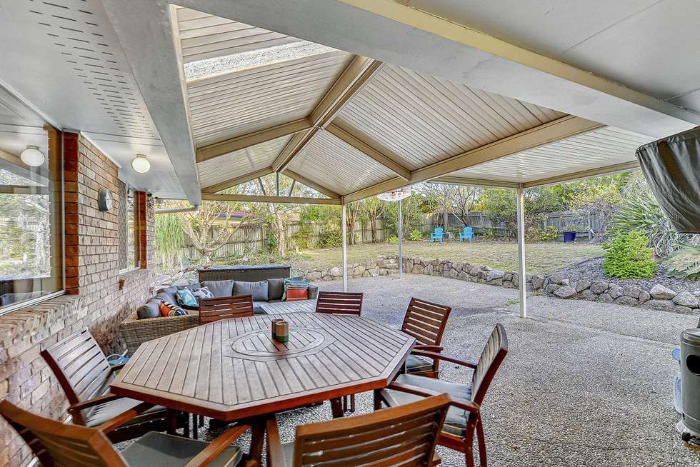 Third view of Homely house listing, 8 Cotter Crescent, Riverhills QLD 4074