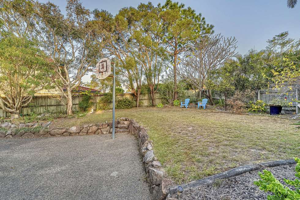 Fourth view of Homely house listing, 8 Cotter Crescent, Riverhills QLD 4074