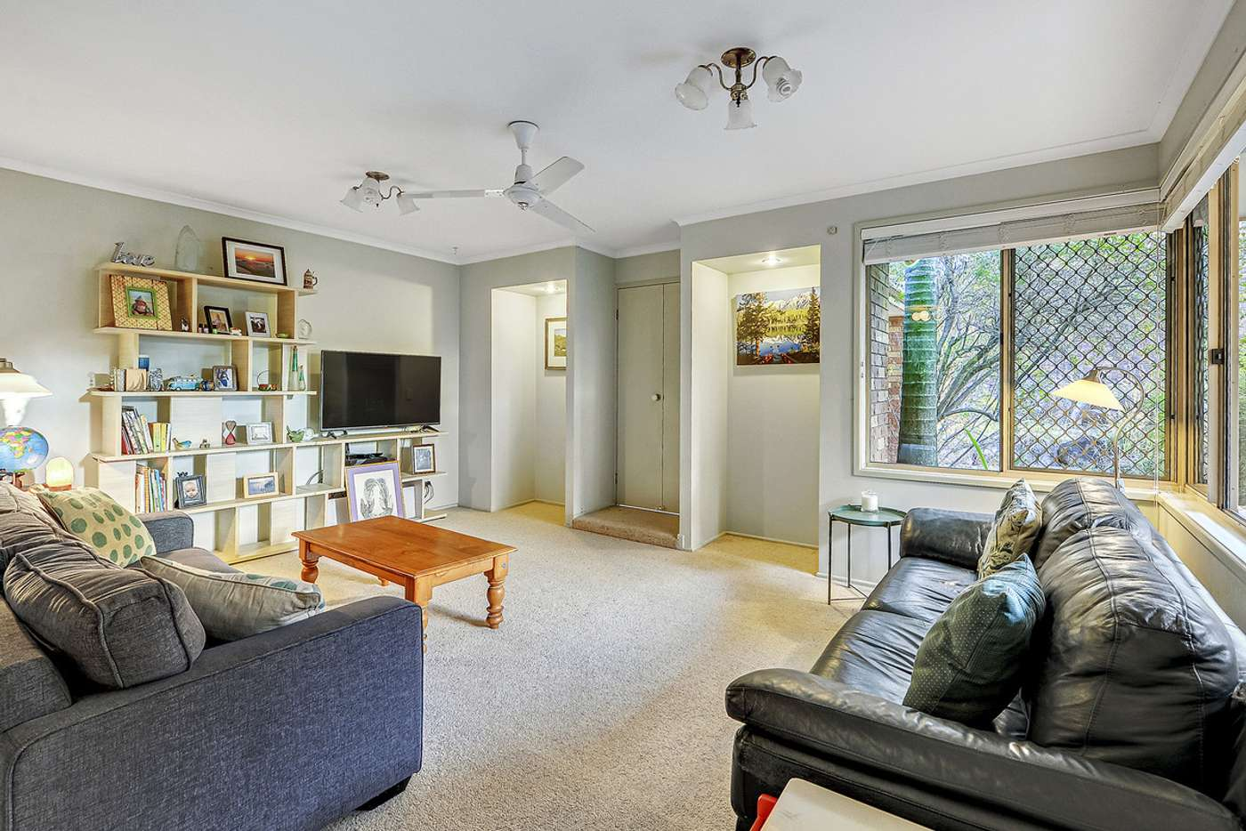 Fifth view of Homely house listing, 8 Cotter Crescent, Riverhills QLD 4074