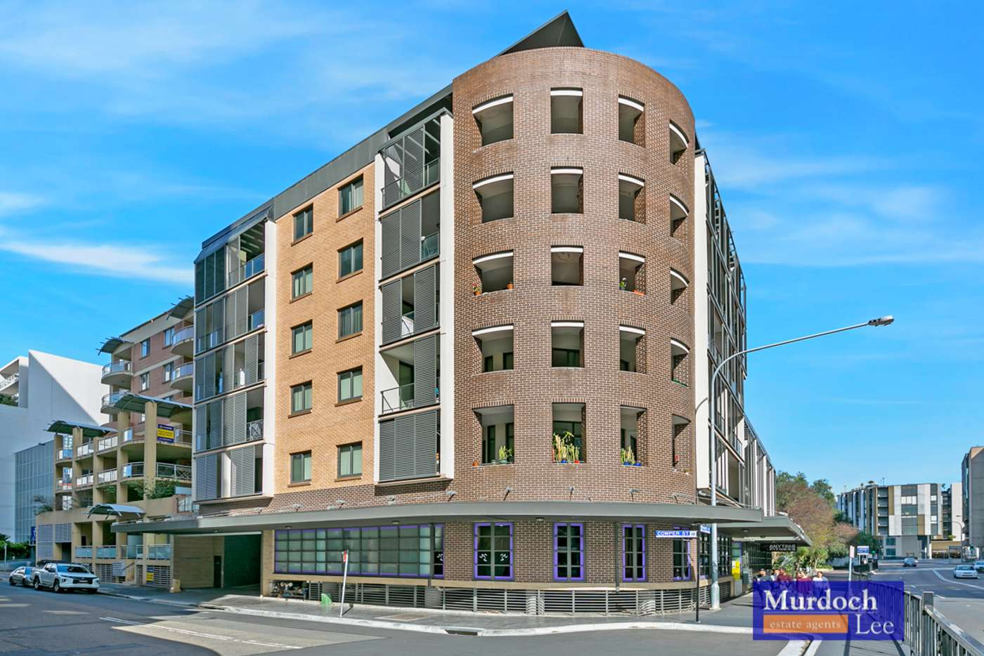 Main view of Homely apartment listing, 25/39 Cowper Street, Parramatta NSW 2150