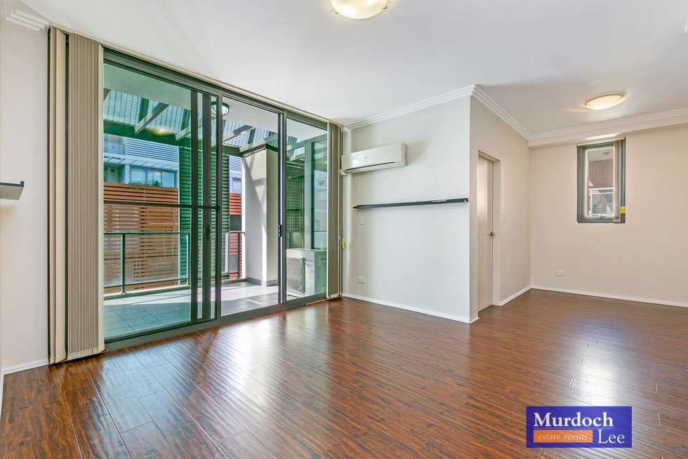 Second view of Homely apartment listing, 25/39 Cowper Street, Parramatta NSW 2150