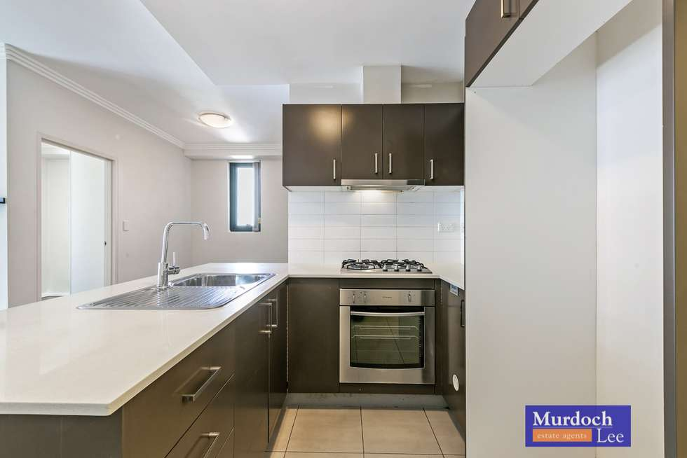 Third view of Homely apartment listing, 25/39 Cowper Street, Parramatta NSW 2150