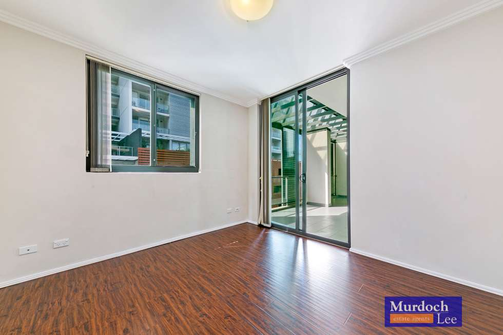 Fourth view of Homely apartment listing, 25/39 Cowper Street, Parramatta NSW 2150