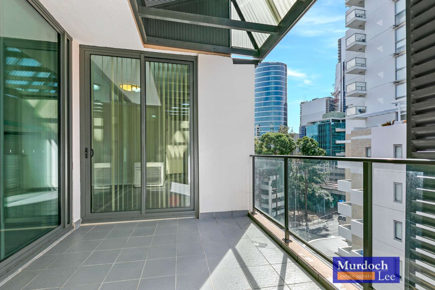 Sixth view of Homely apartment listing, 25/39 Cowper Street, Parramatta NSW 2150