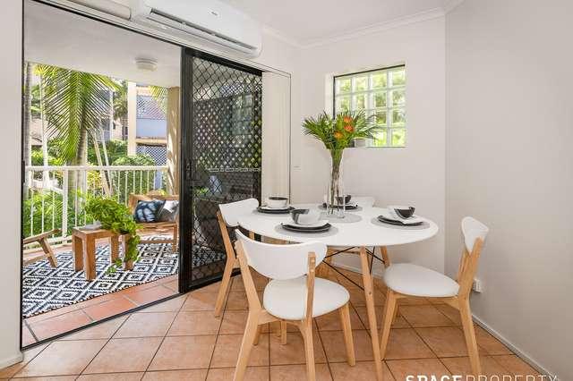 39/101 Bowen Street, Spring Hill QLD 4000