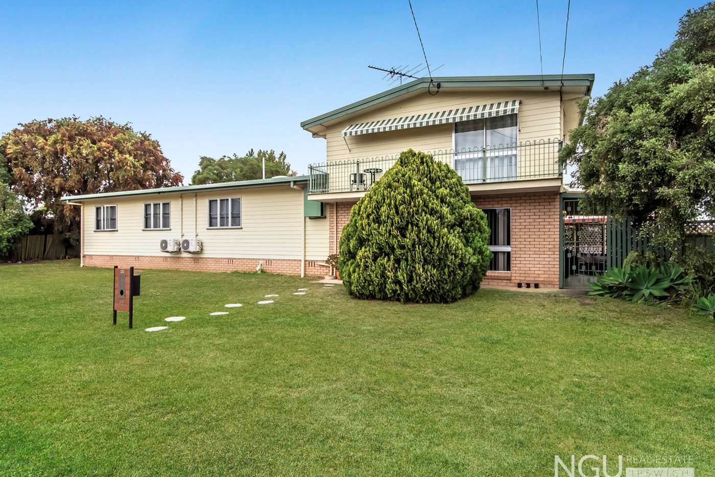 Main view of Homely house listing, 42 Ironbark Crescent, Raceview QLD 4305