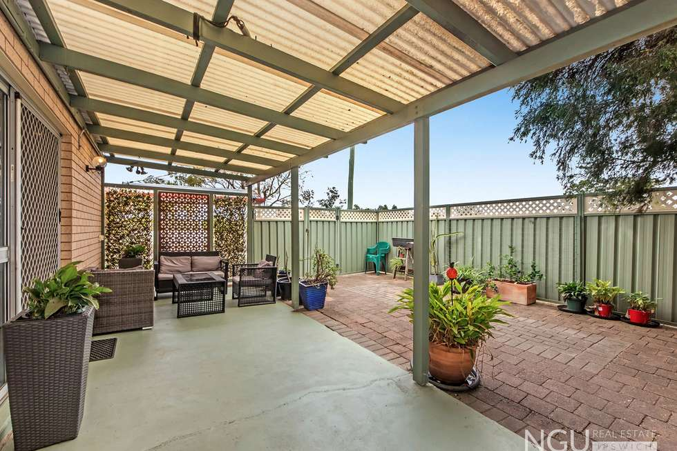Second view of Homely house listing, 42 Ironbark Crescent, Raceview QLD 4305