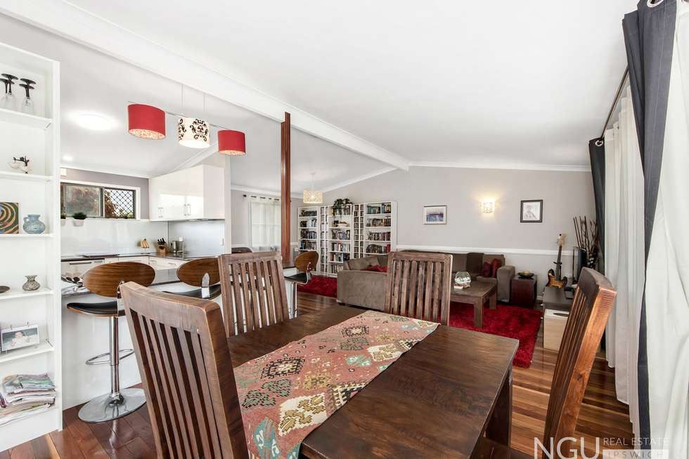 Third view of Homely house listing, 42 Ironbark Crescent, Raceview QLD 4305