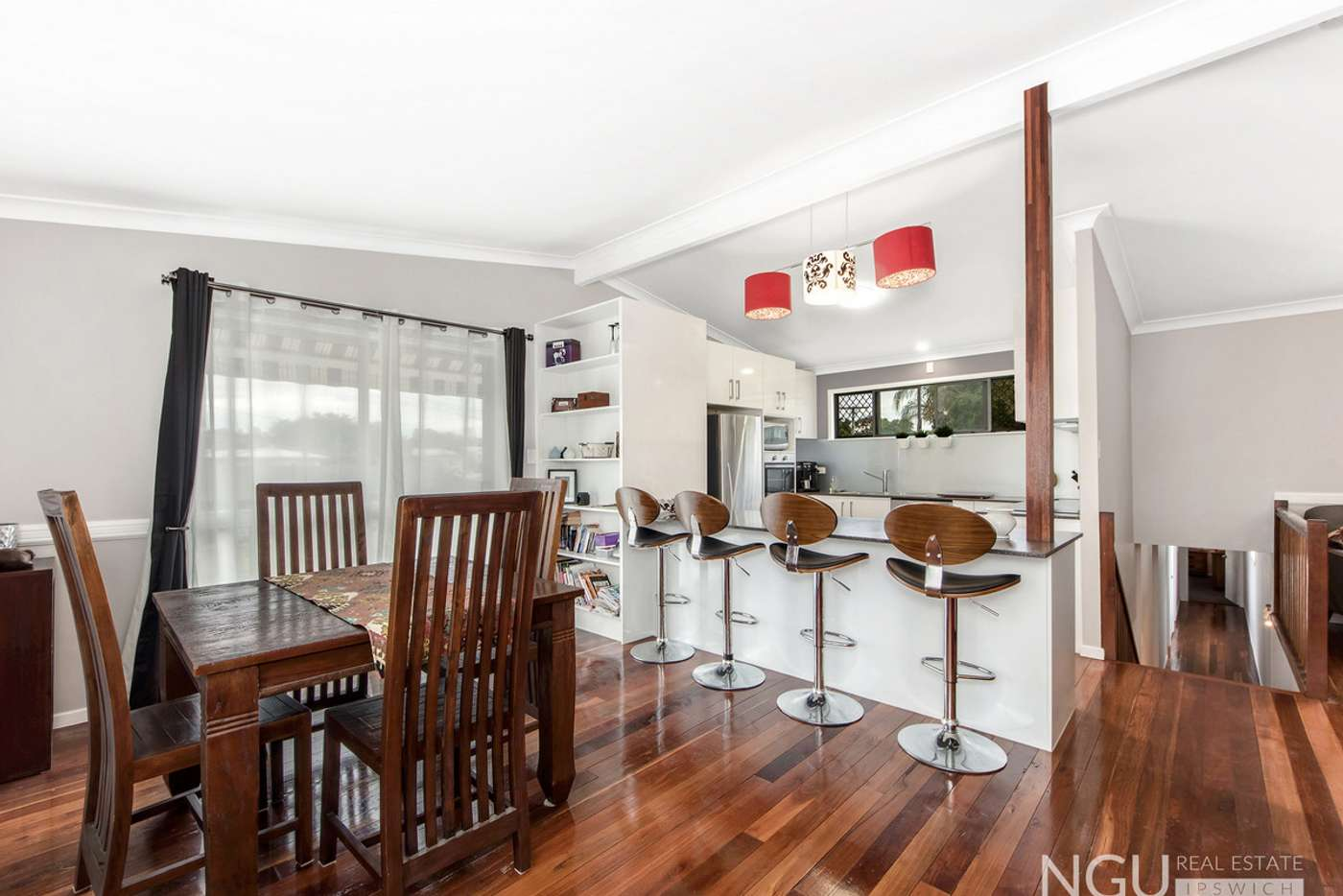 Sixth view of Homely house listing, 42 Ironbark Crescent, Raceview QLD 4305