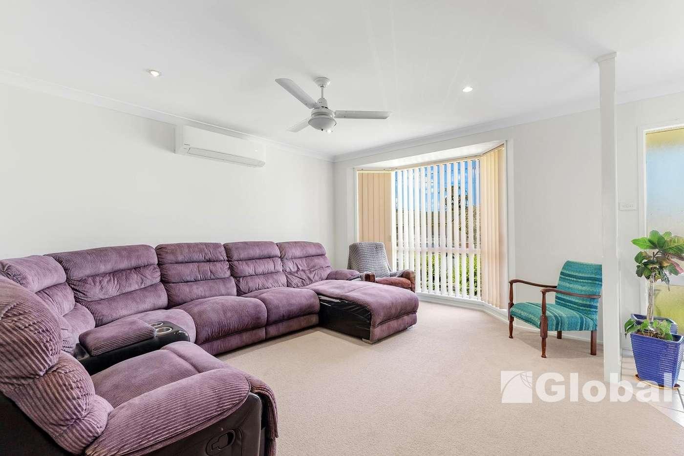 Fifth view of Homely house listing, 80 Huene Avenue, Halekulani NSW 2262