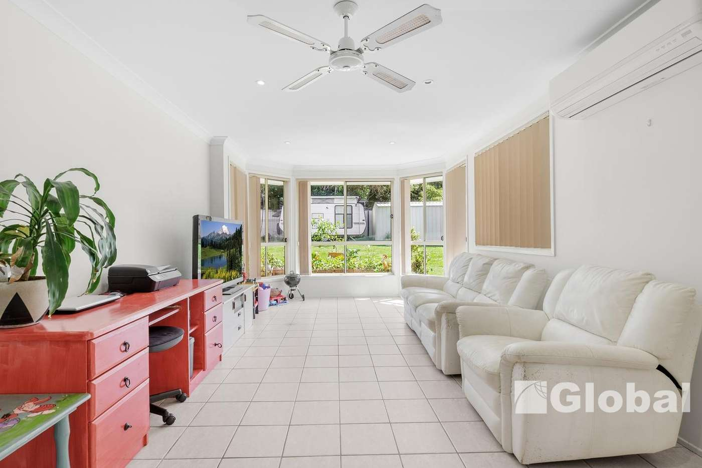 Sixth view of Homely house listing, 80 Huene Avenue, Halekulani NSW 2262