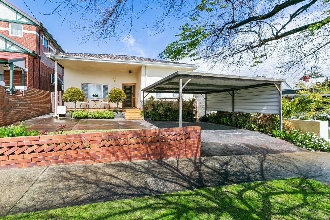 Main view of Homely house listing, 33 Ruby Street, North Perth WA 6006