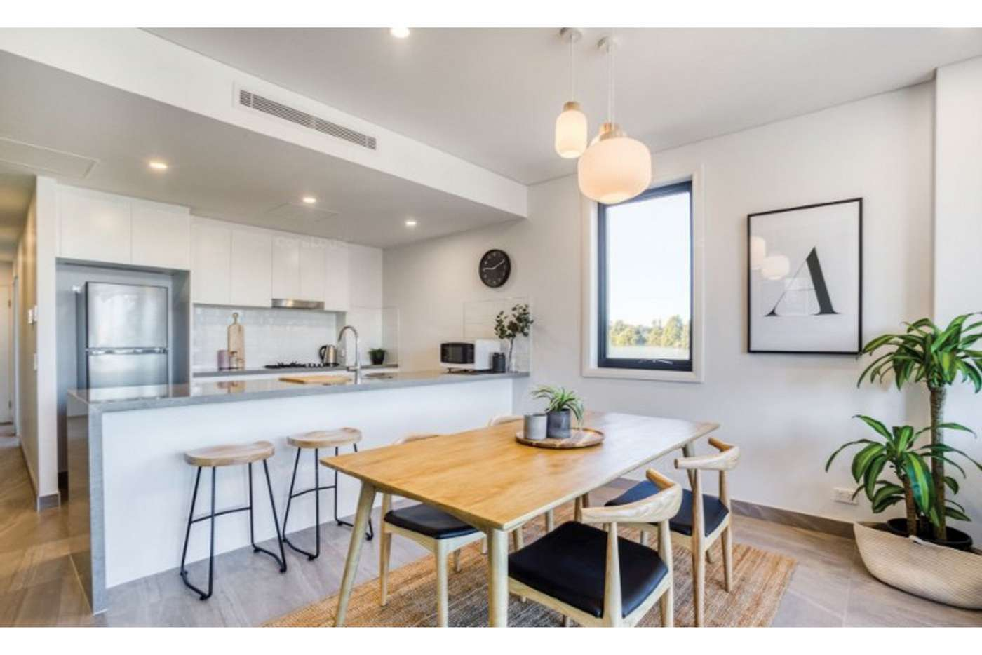 Main view of Homely apartment listing, G01/16 Rees Street, Mays Hill NSW 2145