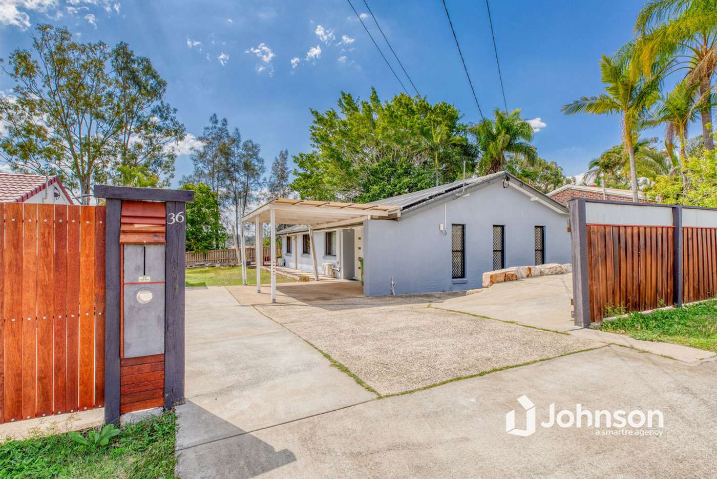 Main view of Homely house listing, 36 Estramina Road, Regents Park QLD 4118