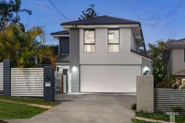 110 Winstanley Street, Carina Heights QLD 4152