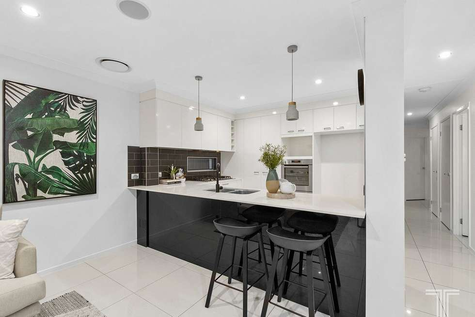 Second view of Homely house listing, 110 Winstanley Street, Carina Heights QLD 4152
