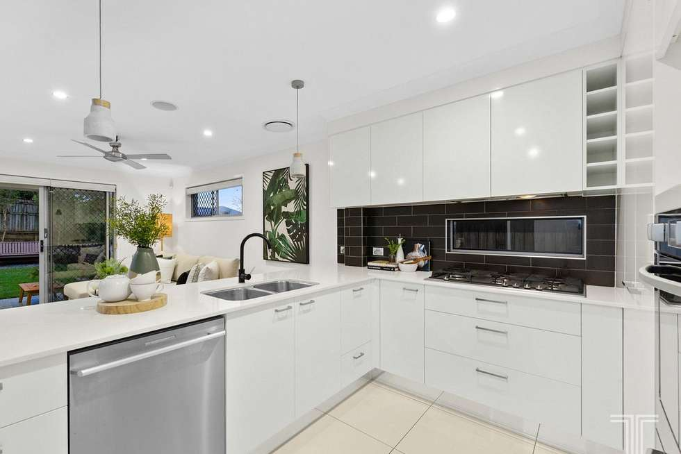 Third view of Homely house listing, 110 Winstanley Street, Carina Heights QLD 4152
