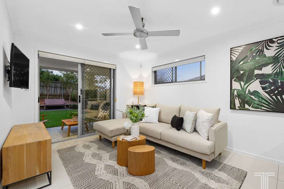 Fourth view of Homely house listing, 110 Winstanley Street, Carina Heights QLD 4152