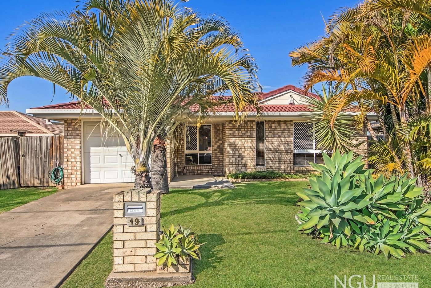 Main view of Homely house listing, 19 Bangalow Crescent, Raceview QLD 4305