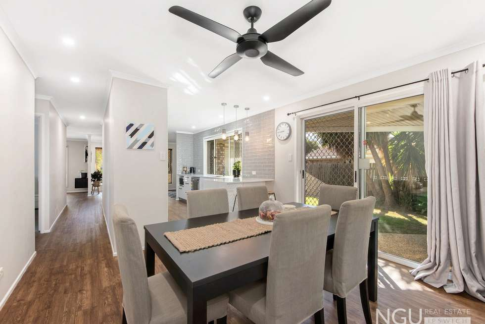 Second view of Homely house listing, 19 Bangalow Crescent, Raceview QLD 4305