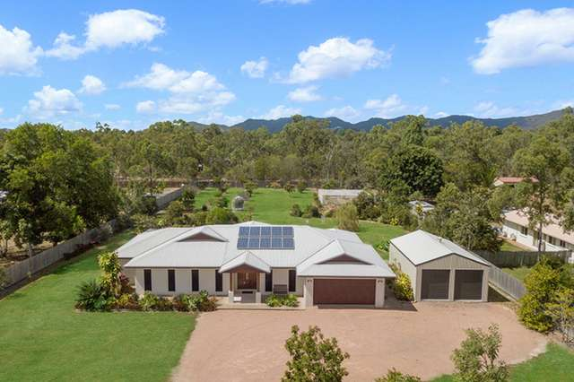 73 Blue Mountain Drive, Bluewater QLD 4818