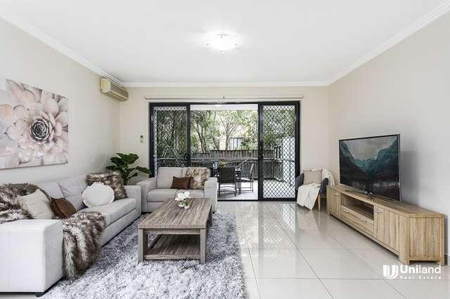 10/217-219 William Street, Granville NSW 2142