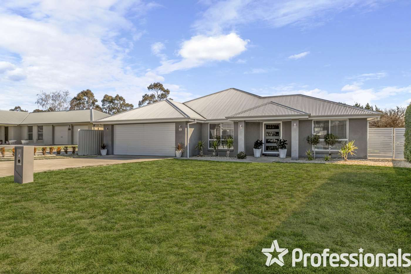 Main view of Homely house listing, 50 Hughes Street, Kelso NSW 2795