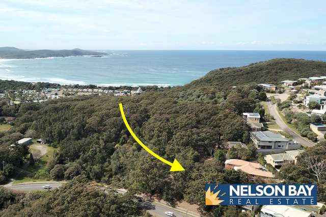 82 Blanch Street, Boat Harbour NSW 2316
