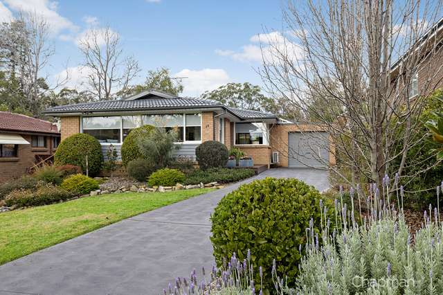25 Cathy Street, Blaxland NSW 2774