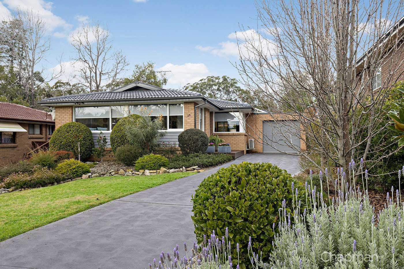 Main view of Homely house listing, 25 Cathy Street, Blaxland NSW 2774