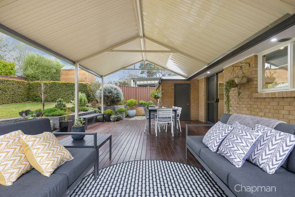 Second view of Homely house listing, 25 Cathy Street, Blaxland NSW 2774