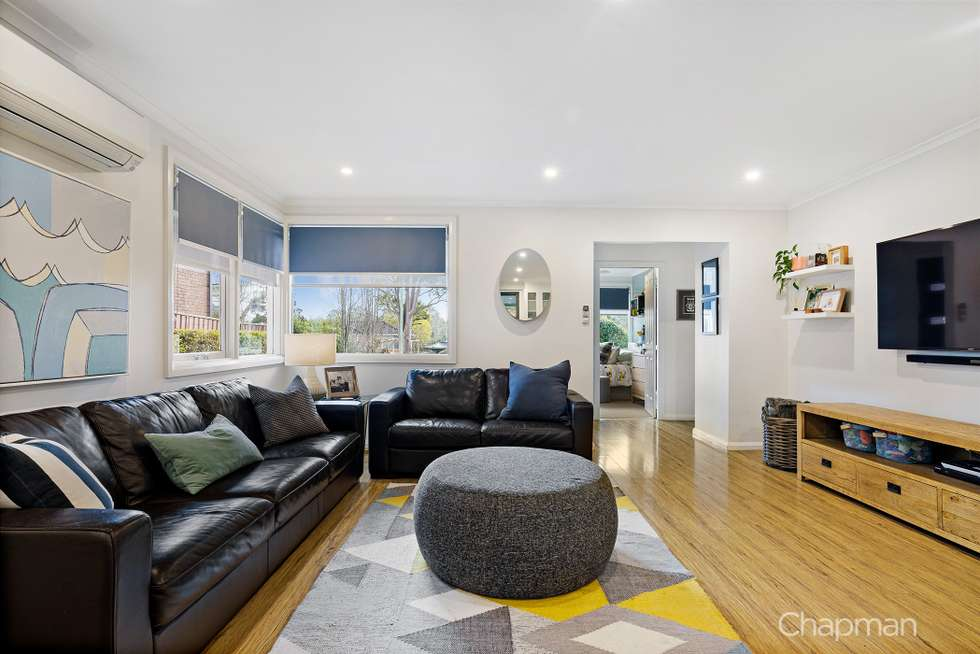 Third view of Homely house listing, 25 Cathy Street, Blaxland NSW 2774