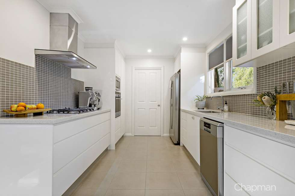 Fourth view of Homely house listing, 25 Cathy Street, Blaxland NSW 2774