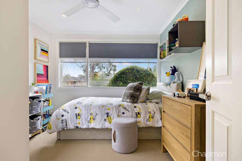 Fifth view of Homely house listing, 25 Cathy Street, Blaxland NSW 2774