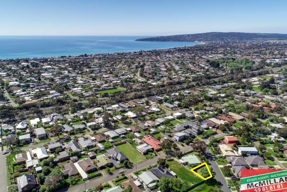 Third view of Homely residentialLand listing, 6 Clematis Street, Dromana VIC 3936